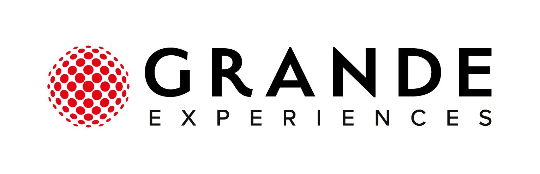 Grande Experiences color logo