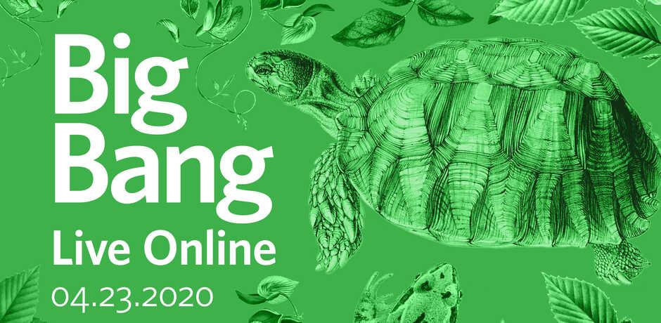Big Bang: Live Online