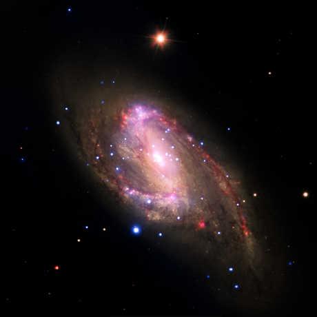 Worlds Far Away Planetarium
