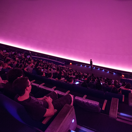 Academy Update Morrison Planetarium NightLife