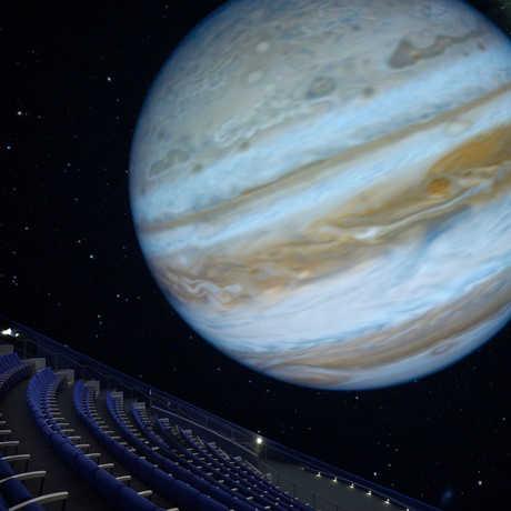 universe update morrison planetarium calacademy nightlife