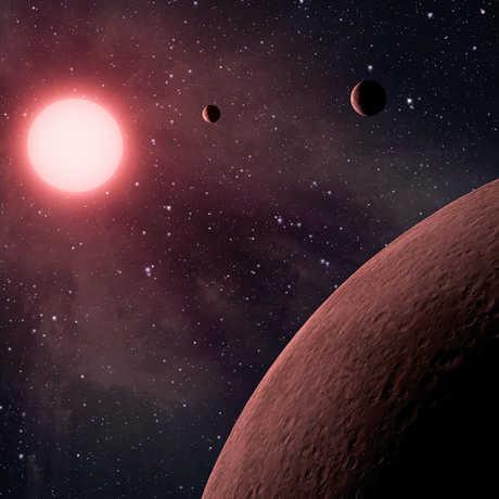 searching for solar systems planetarium show nightlife calacademy