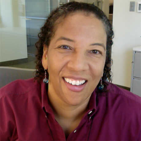 Dr. Dawn Wright, Chief Scientist of the Environmental Systems Research Institute (ESRI) and Academy Fellow