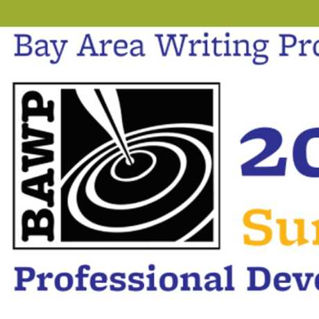 Bay Area Writing Project Summer PD