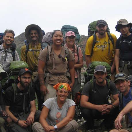 Bay Area Wilderness Training