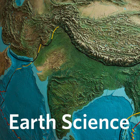 earth science activities for K-12 students