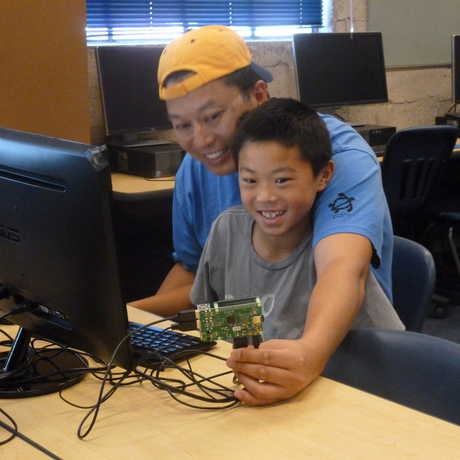 Bay Area STEM Ecosystems Summer Learning Series 2017