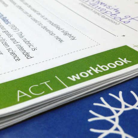 cit sci workbook
