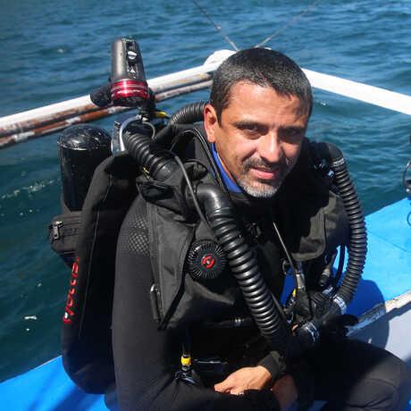Photo of Luiz Rocha