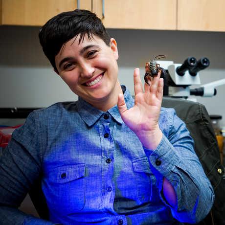 Dr. Lauren Esposito