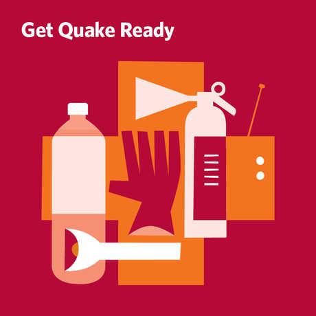 Get Quake Ready