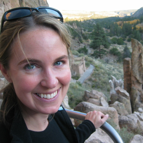 Nicole Ardoin, PhD
