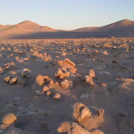 Mars on Earth: the Yungay region of Chile's Atacama Desert is the driest place on our planet