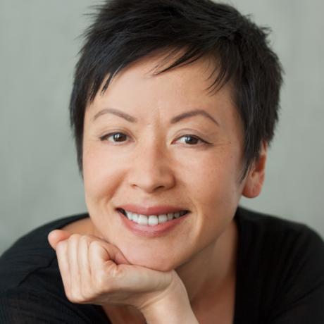 Angie Wang headshot