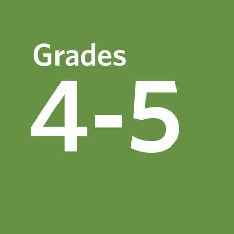 grade 4th and 5th lesson plans