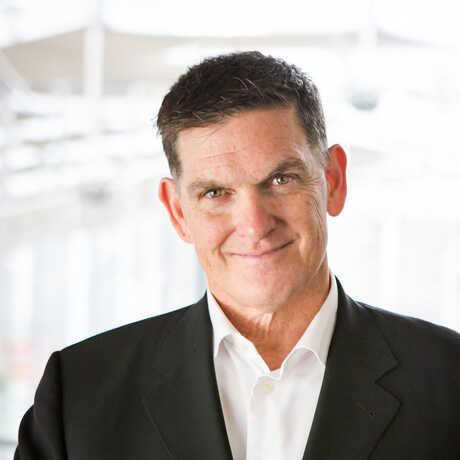 Scott D. Sampson, PhD, the Academy's new Executive Director