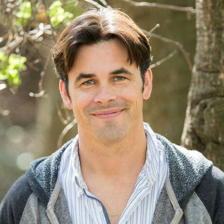 Dr. Scott Loarie, co-director of iNaturalist