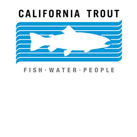 California Trout: Fish, Water, People