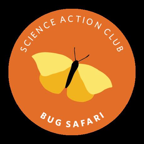 Bug Safari Emblem