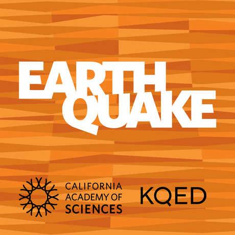 Earthquake Wordmark