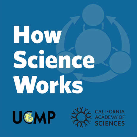 How science works logo UCMP California Academy of Sciences