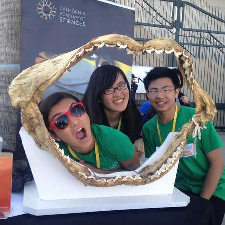 TASC at Bay Area Science Festival