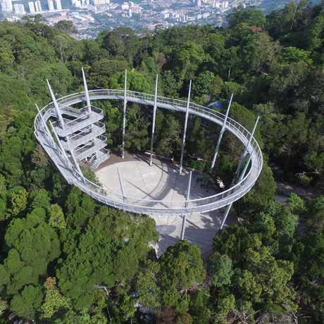 The Habitat Penang Hill
