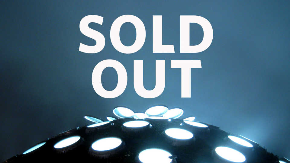 NightLife Sold Out