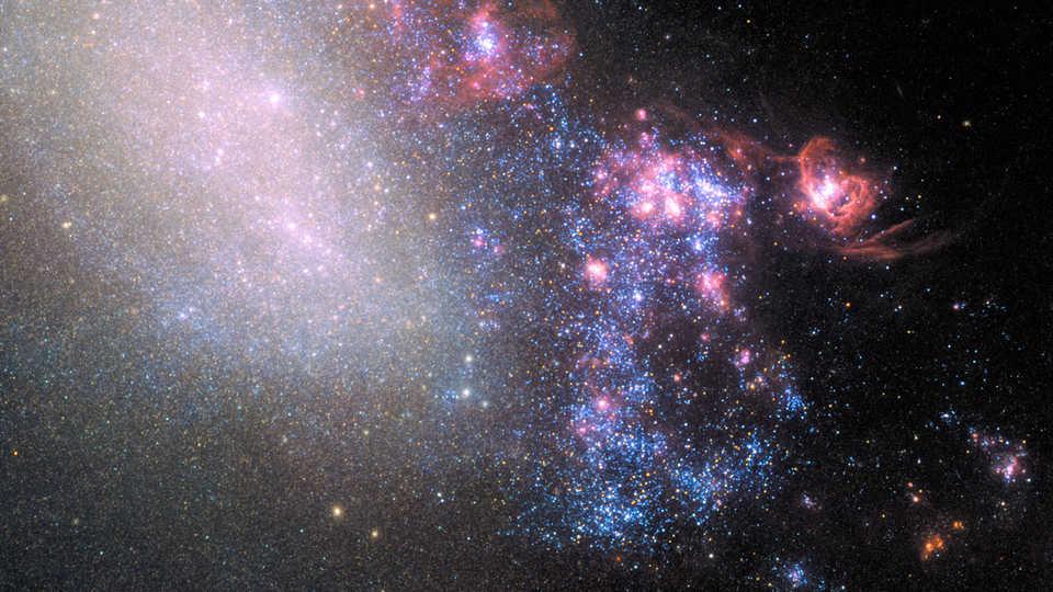 Universe Update