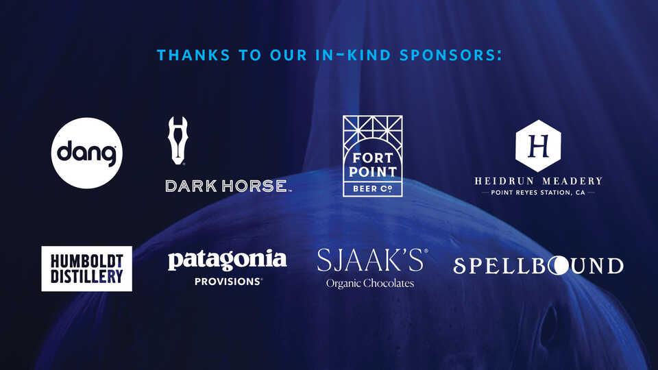 In-kind sponsor logos for SuperNatural Halloween event 20201